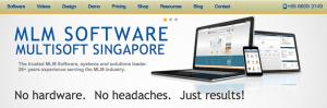 MLM-Software-Singapore