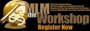 MLM Workshop Registration Banner