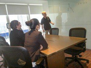 MLM Workshops David