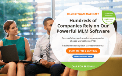 Pricing MLM Software