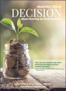MLM Decision Magazine