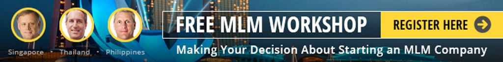MLM Consultants Asia MLM Software
