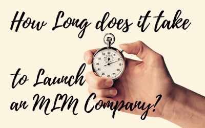 How to Start an MLM Company