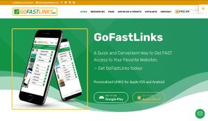 GoFastLinks
