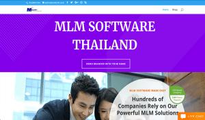 Thailand-MLM-Software
